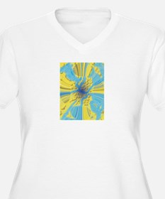 Center of flower T-Shirt