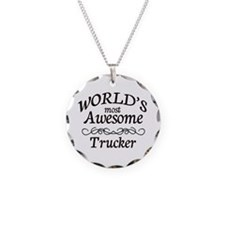 Trucker Necklace