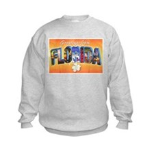 Florida State Greetings Sweatshirt