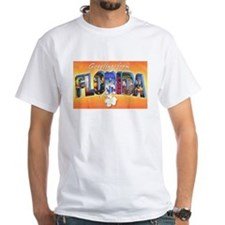 Florida State Greetings Shirt