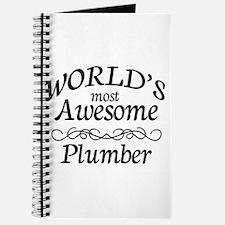 Plumber Journal