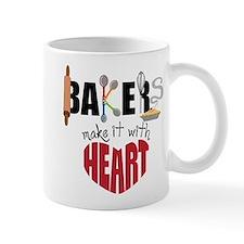 Bakers Small Mug