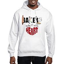Bakers Hoodie