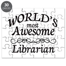 Librarian Puzzle