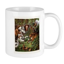 Print from Oft Told Tales Mug