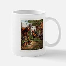 Animal Print of Oft Told Tales Mug