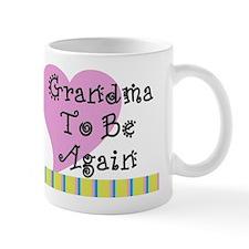 GrandmaAgain_Stripes.jpg Mug