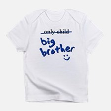 Unique Big brother Infant T-Shirt
