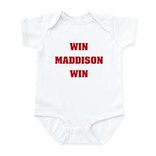 WIN MADDISON WIN Infant Creeper