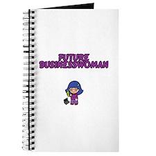 Future Businesswoman Journal