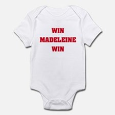 WIN MADELEINE WIN Infant Creeper