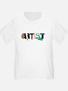 Artist T