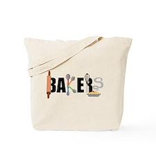 Bakers Tote Bag