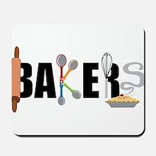 Bakers Mousepad