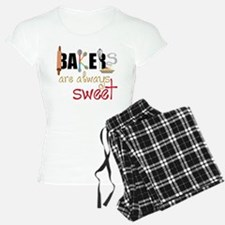 Bakers Are Always Sweet Pajamas