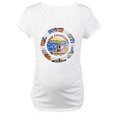 Vintage San Francisco Souvenir Graphics Shirt