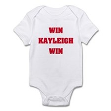 WIN KAYLEIGH WIN Infant Creeper