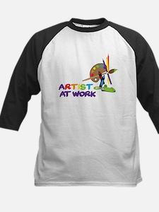 Artist At Work Tee