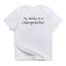 Unique Chiropractor Infant T-Shirt