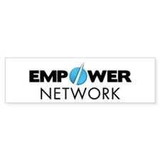 Empower Network Main Bumper Bumper Sticker