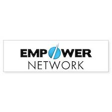 Empower Network Main Bumper Sticker