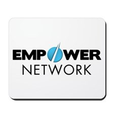 Empower Network Main Mousepad
