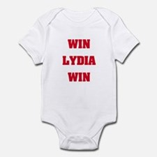 WIN LYDIA WIN Infant Creeper