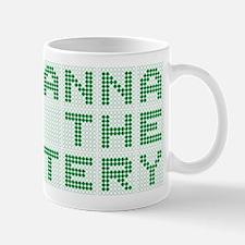 I wanna win the lottery! Mug