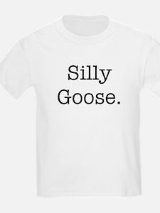 Goose Kids T-Shirt