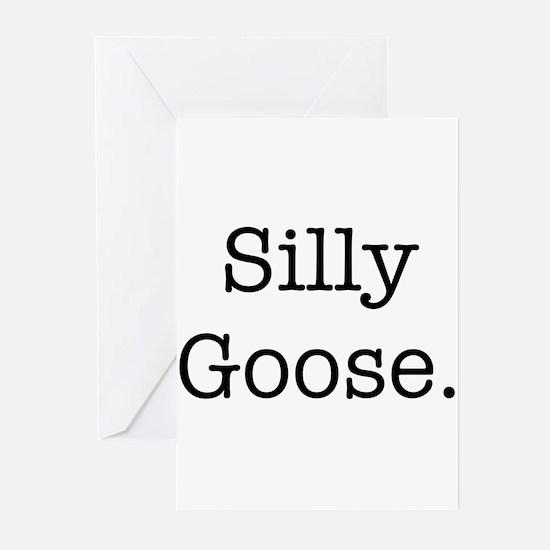 Goose Greeting Cards (Pk of 10)