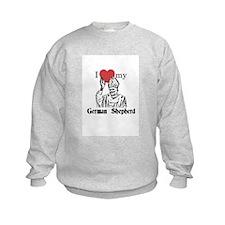 Cute Rome Sweatshirt
