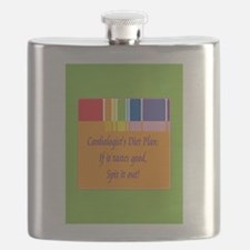 CardiologistBlahDietCards.png Flask
