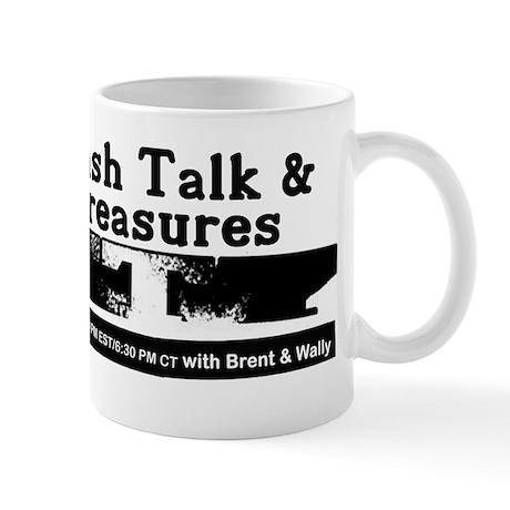 """Trash Talk & Treasures """"Old School"""""""
