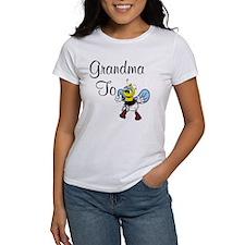 grandmatobee.png Tee