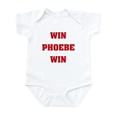 WIN PHOEBE WIN Infant Creeper