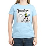 Grandma to be again Women's Light T-Shirt