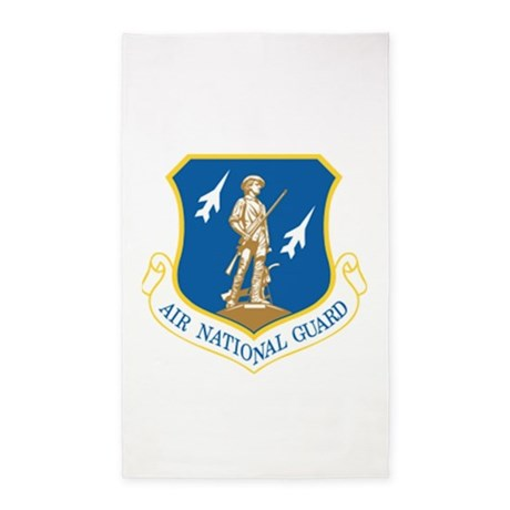 200px-Air_National_Guard.png 3'x5' Area Rug