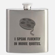Speak Movie Quotes Flask