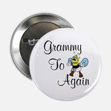 "Grammy To Bee Again 2.25"" Button"