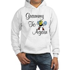 Grammy To Bee Again Hoodie