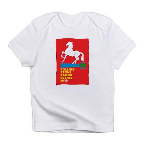 ROLLINGSTONERANCH1.jpg Infant T-Shirt