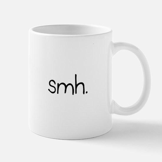 smh. Mug