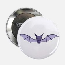 "First Flight Bat 2.25"" Button"