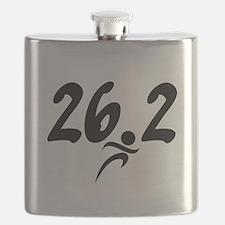 26.2 marathon Flask
