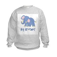 Elephant Big Brother Sweatshirt