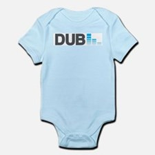 DUPSTEP! Infant Bodysuit