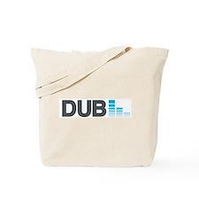 DUPSTEP! Tote Bag