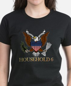 Household 6 - Military Wife Tee