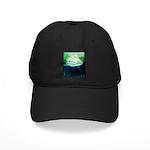 Snowy Mountain Black Cap