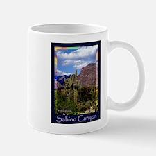 Sabino Canyon Mug